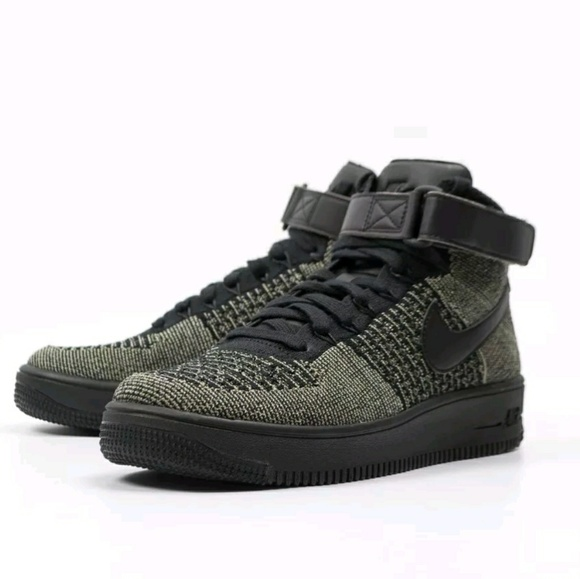 new product 5e21b eb6d8 MENS NIKE AIR FORCE 1 ULTRA FLYKNIT SHOES